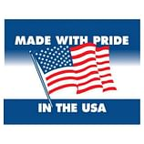 Made in the U.S.A. Labels – Made in America Stickers