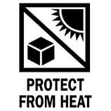 Universal Picture Labels – Pictograph Warning Labels
