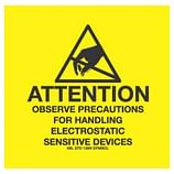 Anti-Static Labels – Warning Labels – Supplies Shops